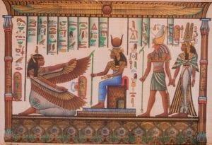 Egyptian Deities